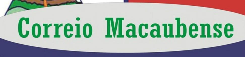 Correio Macaubense