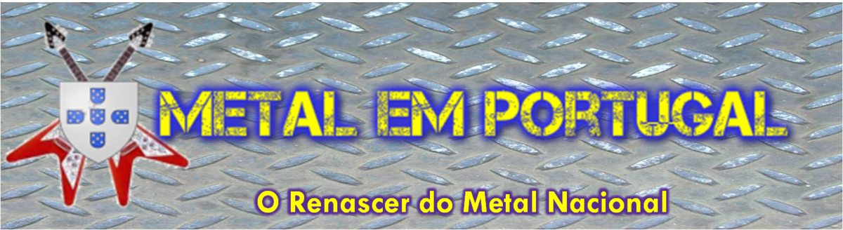 logo Metal em Portugal Tv