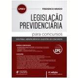 legislação previdenciario