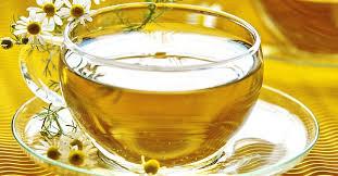 Chá de uma só erva