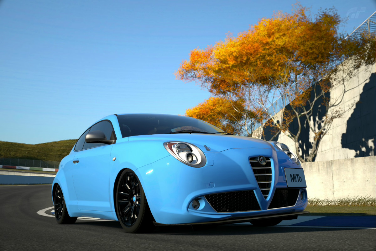 alfa romeo mito 1 4 t sport. Black Bedroom Furniture Sets. Home Design Ideas