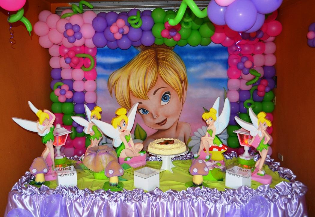 Festa Sininho   Tinker Bell