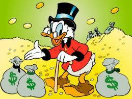 Hábitos secretos dos milionários para economizar e ganhar dinheiro
