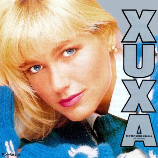 XUXA 1   1990