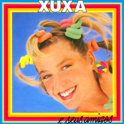 Xuxa e Seus Amigos 1985