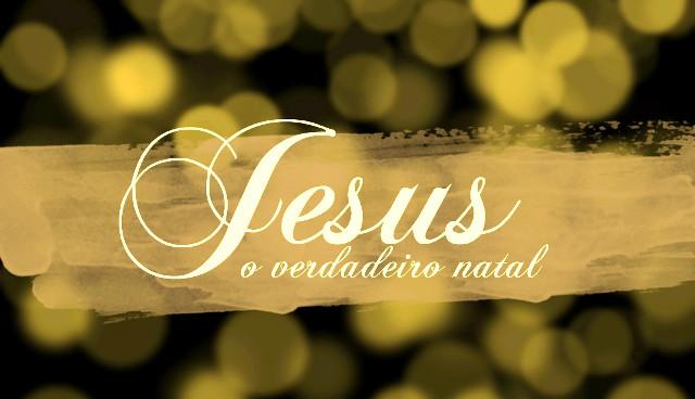 natal jesus