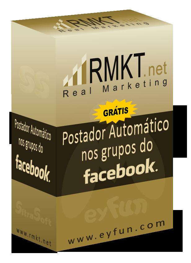 RMKT GRATIS