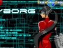cyborg - Newave jogos online