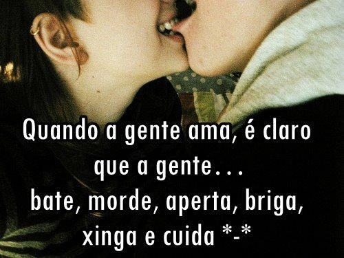 Frases de Amor Para Facebook Com Fotos