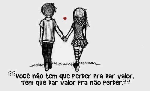 Eu te Amo - Pensador