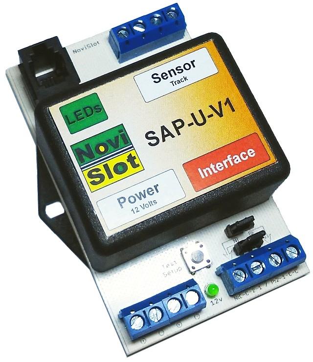 SAP-U-V1
