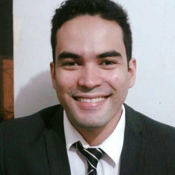 Pastor Lucas Moraes