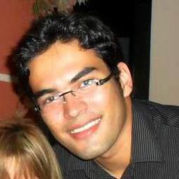 Evangelista Lucas Moraes