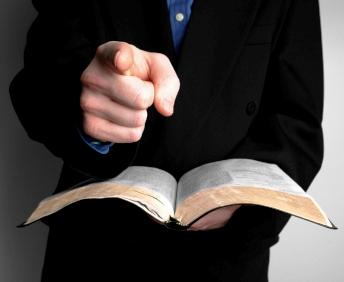 Pregadores