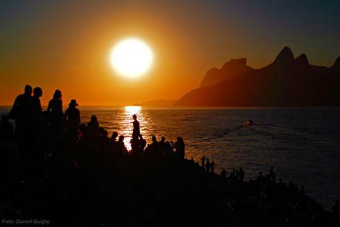 Foto - Daniel Gurjão - Rio de Janeiro