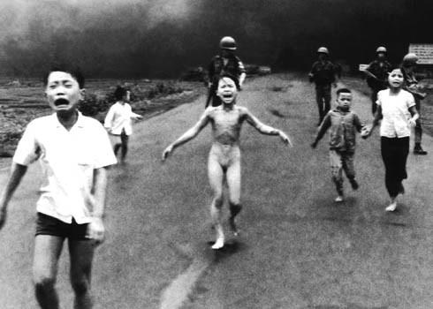 Menina Vietnã