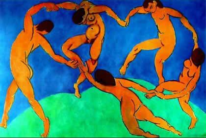 Tela - Matisse