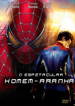 O ESPETACULAR HOMEM - ARANHA