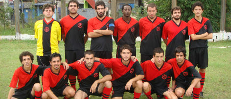 futebol anarquista