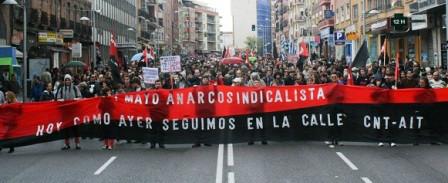 anarco sindicalismo