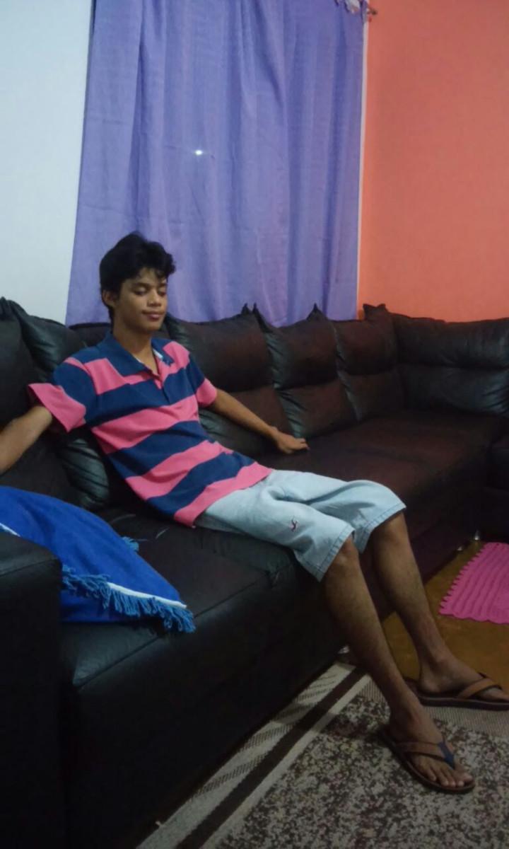 Olá eu sou Weverton Souza dono do site