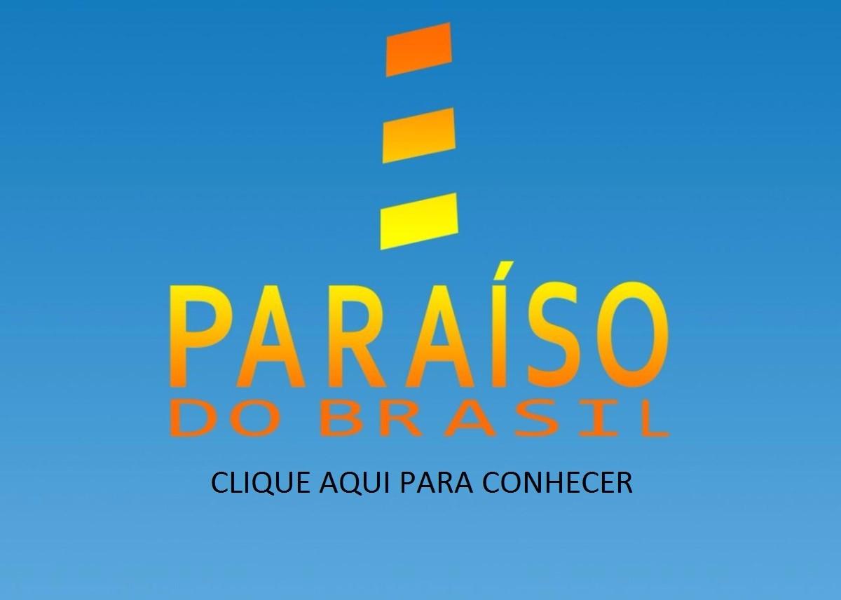 PARAÍSO DO BRASIL