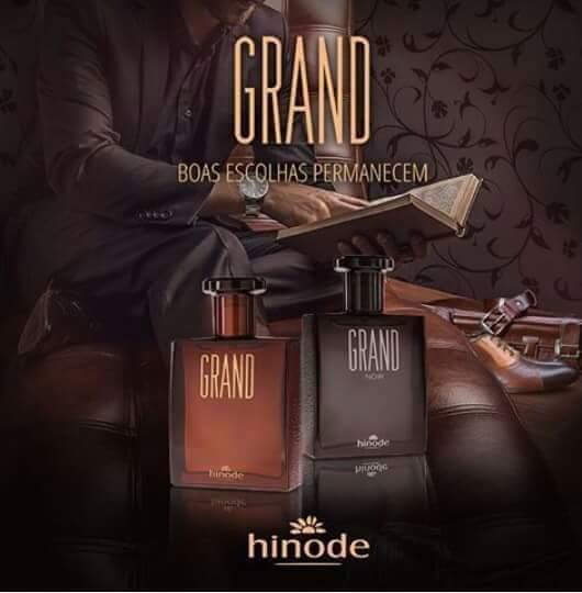 Perfume Importado Grand Hinode compre por 130,00