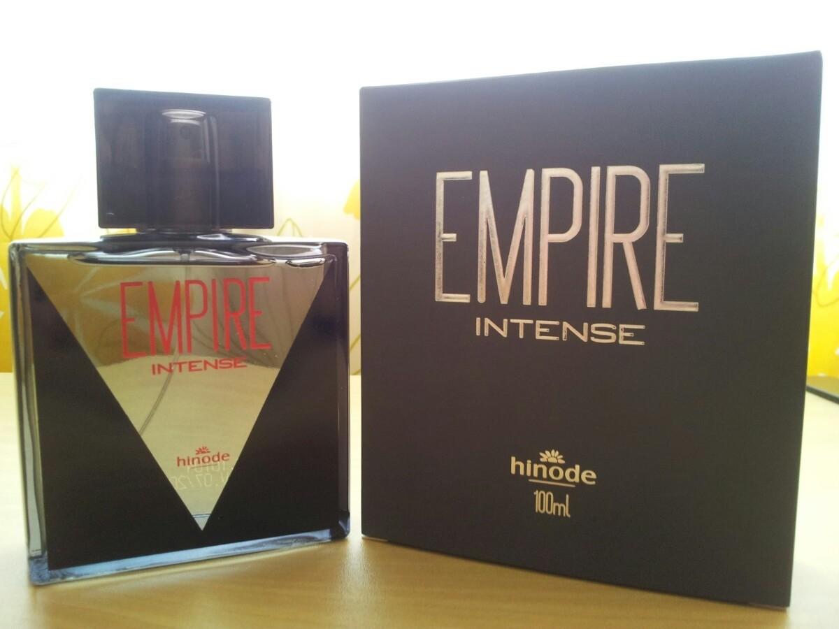 Empire Perfume Importado Hinode