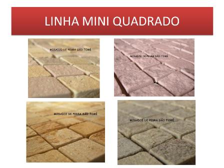mini quadrado