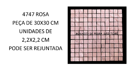 4747 rosa