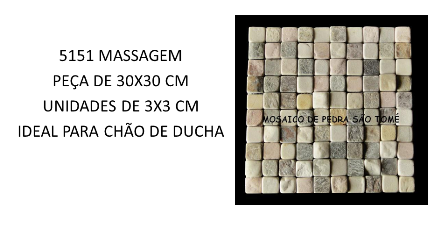 5151 massagem