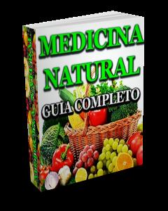 Medicina Natural Guia Completo