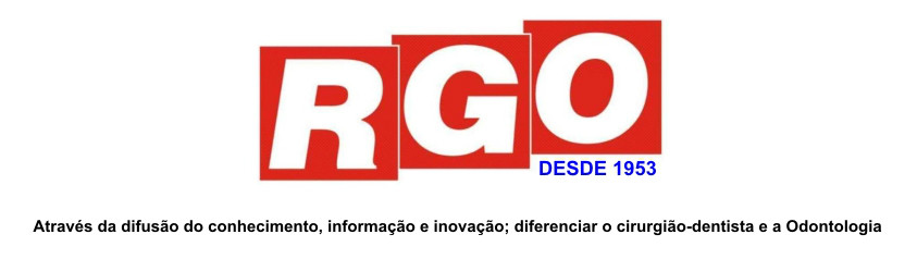 RGO odontologia curso eventos