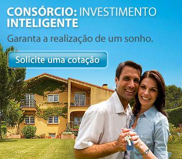 consórcio de imóveis