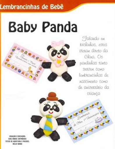 biscuit panda