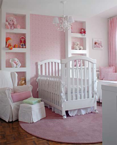Dicas quarto de bebê lindo e organizado ~ Quarto Sempre Organizado