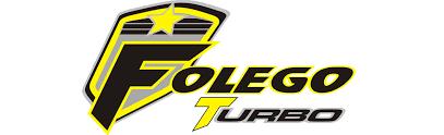 Folego turbo - Logo