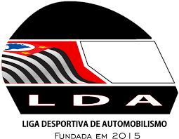 LDA - Logo
