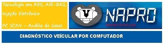 Logo Napro