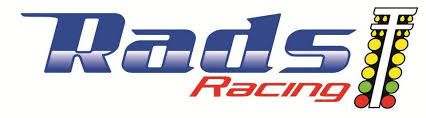 Rads Racing - logo