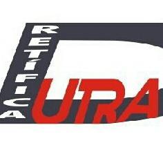 Retifica Dutra - Logo