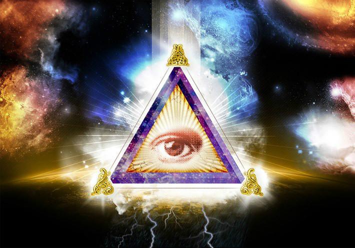 Símbolo da Visão Interna