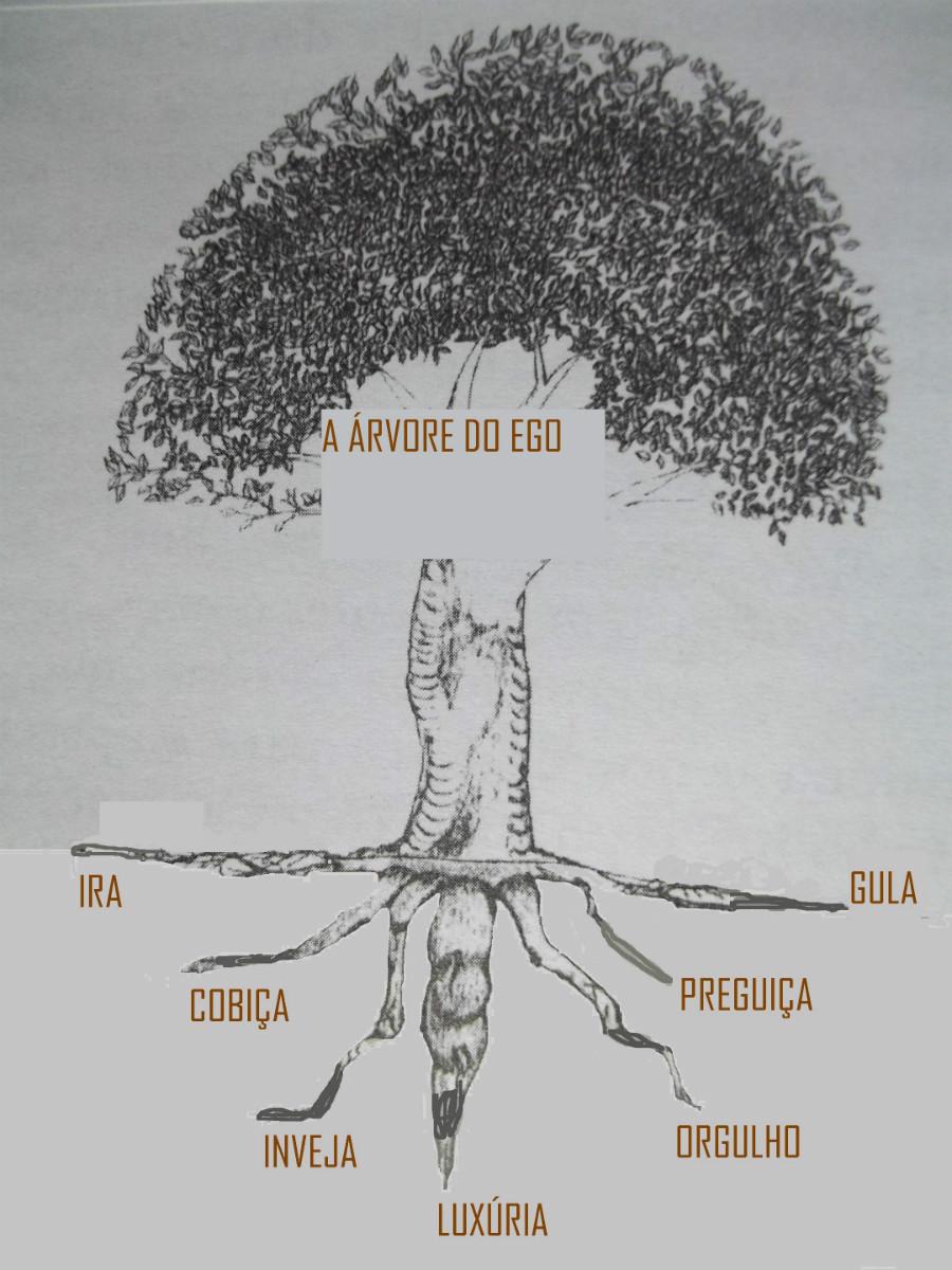 Imagem Árvore.