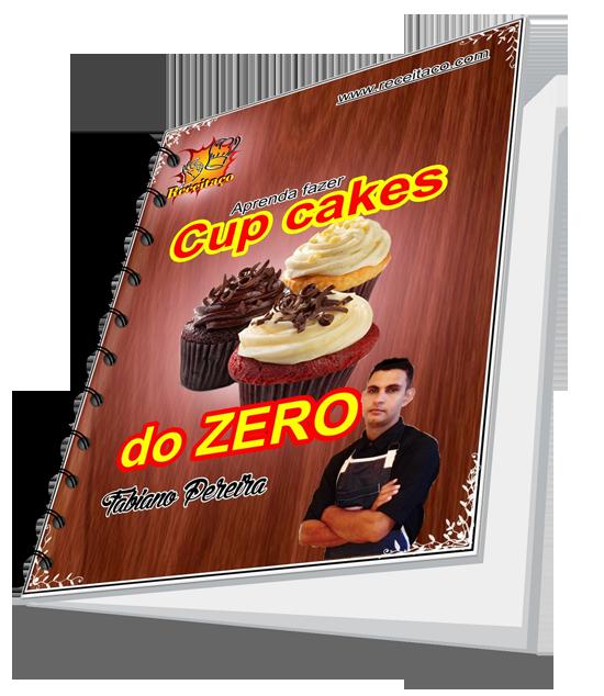 E--book Cupcake do zero