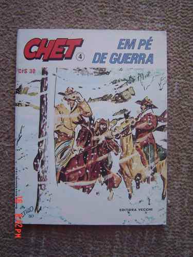 Chet n.4
