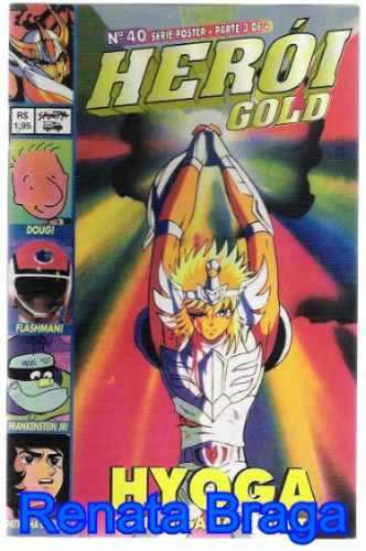 Herói Gold n.40