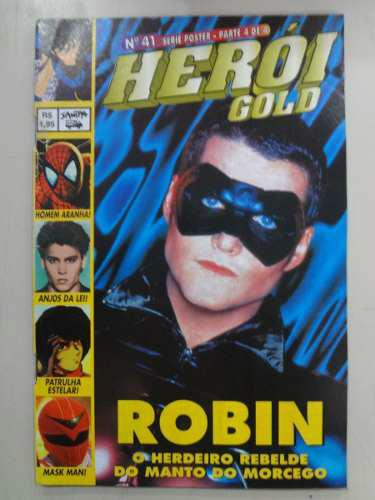 Herói Gold nº 41