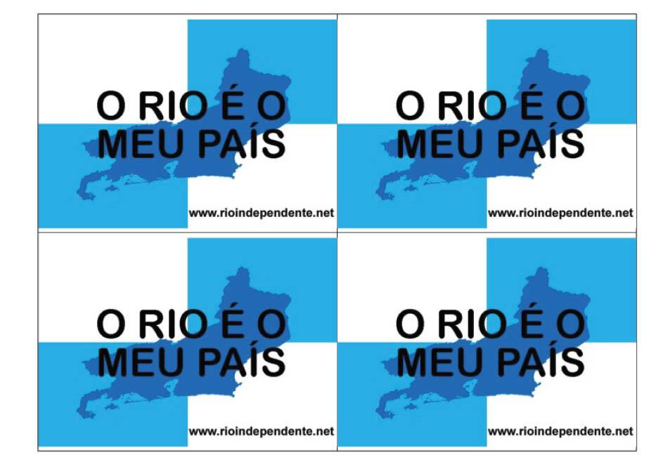imagem 4 bandeirinhas