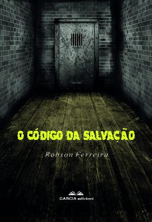 Capa do código da salvação