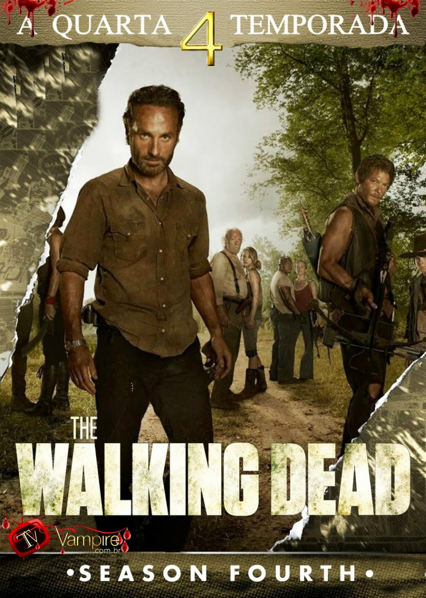 The walking dead 3 temporada ep 2 download / Crashes-else.gq